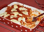 Cannellonis jambon poireaux