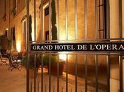 J'ai testé pour vous nuit grand hôtel l'opéra Toulouse