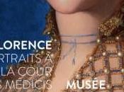 Exposition Florence portraits cour Médicis