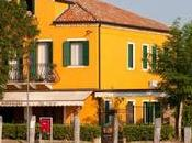 Dans coeur Lagune Venise (Mazzorbo Burano)