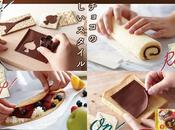 chocolat tranches Japon