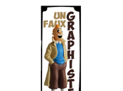 Faux Graphiste détourne Tintin