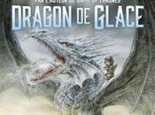 Livre Dragon Glace (2015)