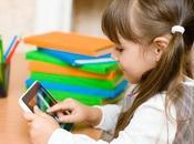 Offrir Tablette enfants Noël plan