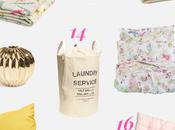Wishlist avec Oysho, H&M, Zara Home, Urban Outfitters, Kikki-K Undiz