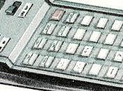 Calculatrice poche