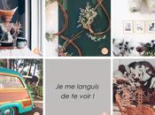 comptes Instagram français préférés