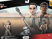 pack aventure Star Wars Force Awakens disponible