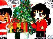 Joyeux Noël tous Merry Christmas everyone