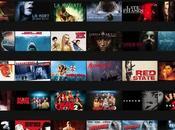 Netflix sont films d'horreur
