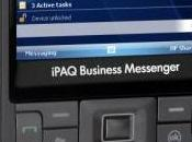iPAQ Business Messenger