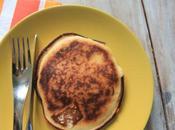 Pancakes recette rapide minutes