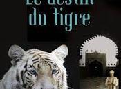 saga tigre, tome destin tigre Colleen Houck