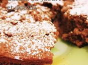 Gâteau yaourt nutella