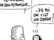 Complot Charlie Hebdo
