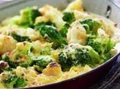 Donner goût plats brocolis