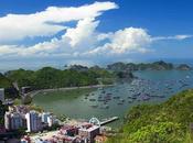 Infos Croisière baie Halong