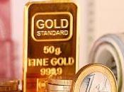 Pourquoi l'or monte-t-il lorsque tout baisse