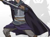 Arslan Warriors Legend, nouveaux détails