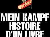 Mein Kampf, histoire livre, étude d´Antoine Vitkine