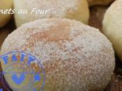 Beignets Four Thermomix