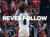 Creators never follow episode avec Damian Lillard