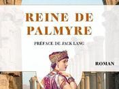 Reine Palmyre Antoine Daniel