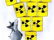 Effondrement mortel dans site d'enfouissement déchets nucléaires CIGEO Bure