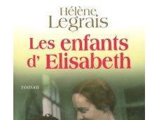 enfants d'Elisabeth, Hélène Legrais (2007)