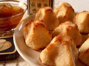 Rochers noix coco (Vegan)
