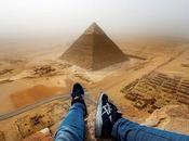 L'escalade pyramide