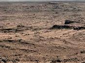 Foulerons-nous martien