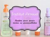 Institut Arnaud Peau grassouillette recherche routine compète