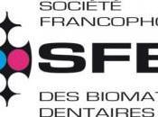 SFBD ligne cours complet bio-matériaux dentaires