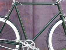 Fixie-Singlespeed, Bike magazine pignon