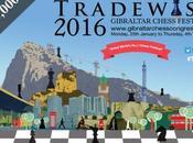 Festival d'échecs Gibraltar 2016