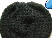 Bonnet facile tricot tuto