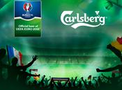 Carlsberg mise sans alcool pour l'EURO 2016
