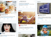 Twitter s'ouvre ceux n'utilisent service