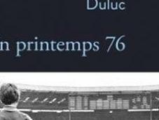 Vincent Duluc printemps