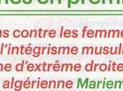 féministes algériennes avaient prévenu…