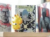 Chroniques Manga Seinen