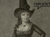 Charlotte Corday Marat ravive Révolution