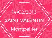 Comment passer Saint Valentin parfaite Montpellier