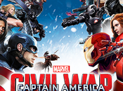 MOVIE Captain America nouveau trailer dévoilé lors Super Bowl 2016