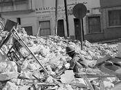 miraculé séisme d'Agadir 1960.