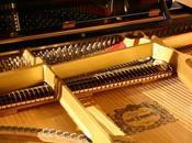 Concert Pianissimes avec Louis Schwizgebel Carreau Temple