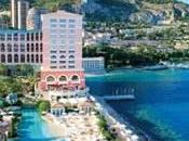 Monte-Carlo Hotel Resort partenaire Rolex Masters 2016