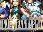 Final Fantasy sort iPhone avec réduction