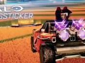 Rocket League s'invite Xbox février